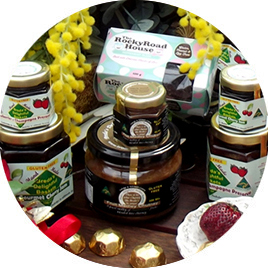 Image of Preserves